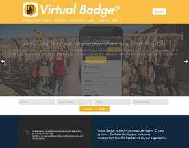 Virtual Badge