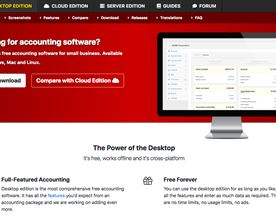 Manager - Free Accounting Software