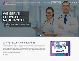 p3 Healthcare Solution