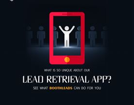 Lead Retrieval App