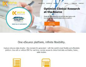 Alpha Clinical Systems
