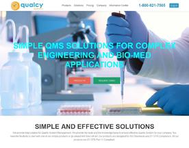 Qualcy Systems Inc