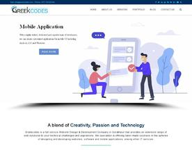 Greekcodes Web Solution Private Limited