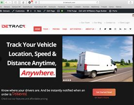 Detrack Systems Pte Ltd