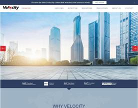 Velocity Technology Solutions, Inc