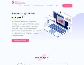 EliCommerce - Amazon eCommerce Consulting