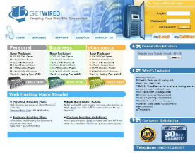 Get Wired Solutions