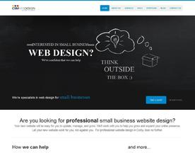 CSM Web Design