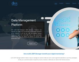 dJAX DMP Manager Reviews | Latest Customer Reviews and Ratings