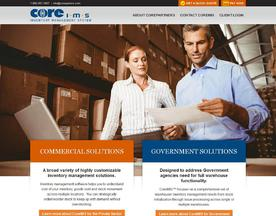 CoreIMS Inventory Management Solution