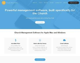 Church Office Online