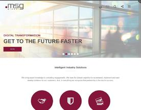 msg global solutions