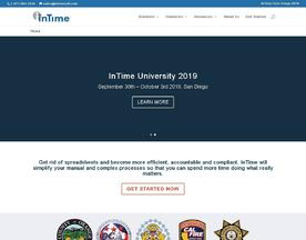 InTime Solutions Inc.