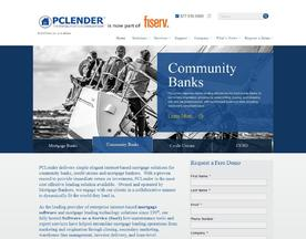 PCLender, now part of Fiserv