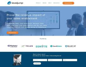 LevelJump Software
