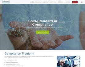 Compliance Solutions, Inc.