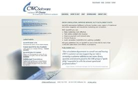 CWC Software Inc