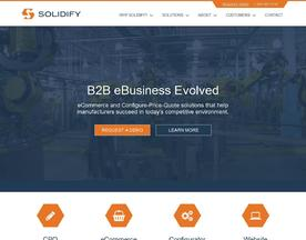Solidify Inc.