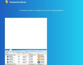 Awesome Miner Reviews | Latest Customer Reviews and Ratings