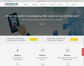 Cavisson Systems