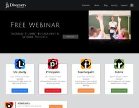 Discovery Software Ltd.