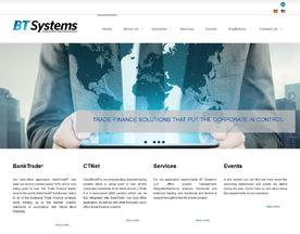 BT Systems, LLC