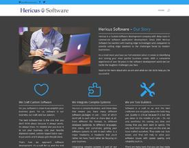 Hericus Software