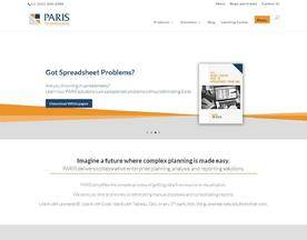 PARIS Technologies International