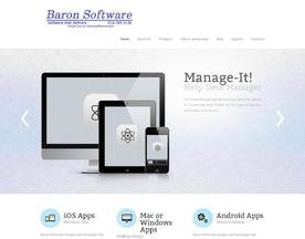 Baron Software