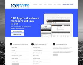 10Seconds Software