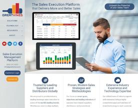 GreatVines Beverage Sales Execution