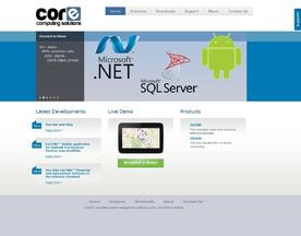 Core Computing Solutions Inc.