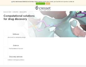 Cresset Group