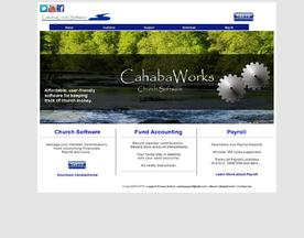 CahabaCreek Software