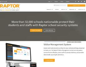 Raptor Technologies, LLC