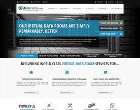 DataRooms.com, LLC