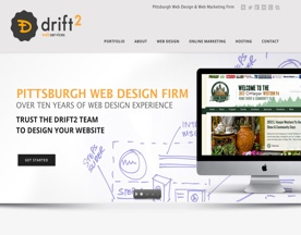 Drift2 Hosting