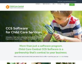 Child Care Central