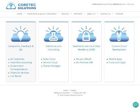 Coretec Solutions