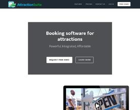 AttractionSuite