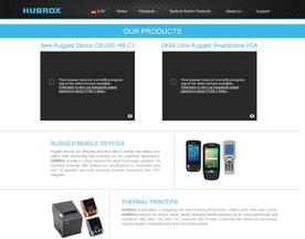 Hubrox Technology Inc.