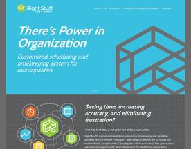 Right Stuff Software Corporation