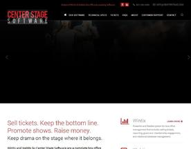Center Stage Software