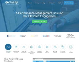Chairlift, Inc