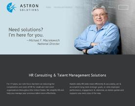 Astron Solutions, LLC