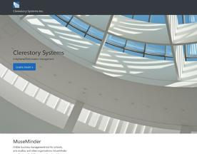 Clerestory Systems