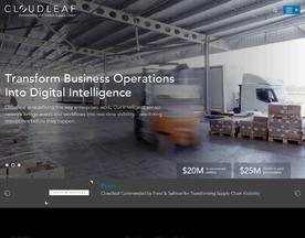 Cloudleaf, Inc