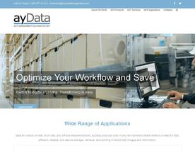 ayData Management