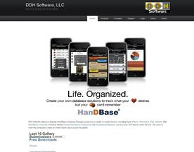 DDH Software Inc