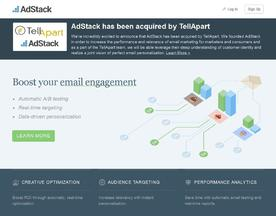 AdStack, Inc.